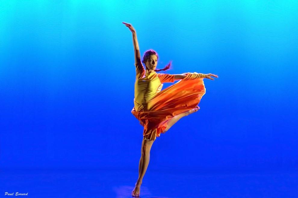 Alda Merini a Monaco e la sua poesia diventa danza