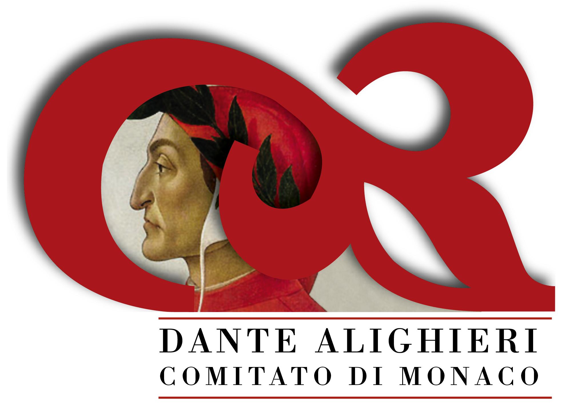 Leonardo al centro di una serata della Dante