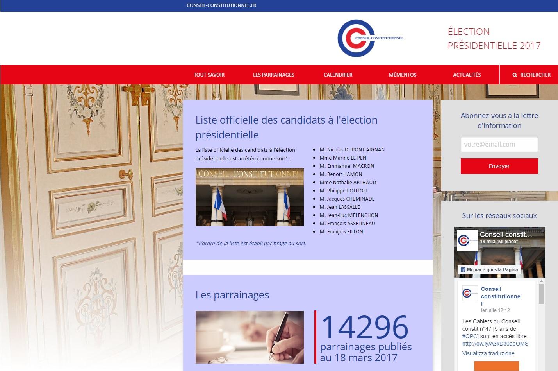 Elezioni in Francia, chi vincerà le presidenziali 2017?