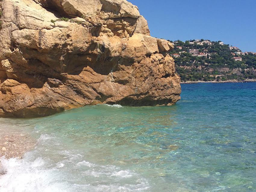 Spiagge della Costa Azzurra (prima parte)