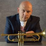 Marco Vezzoso trombettista Jazz