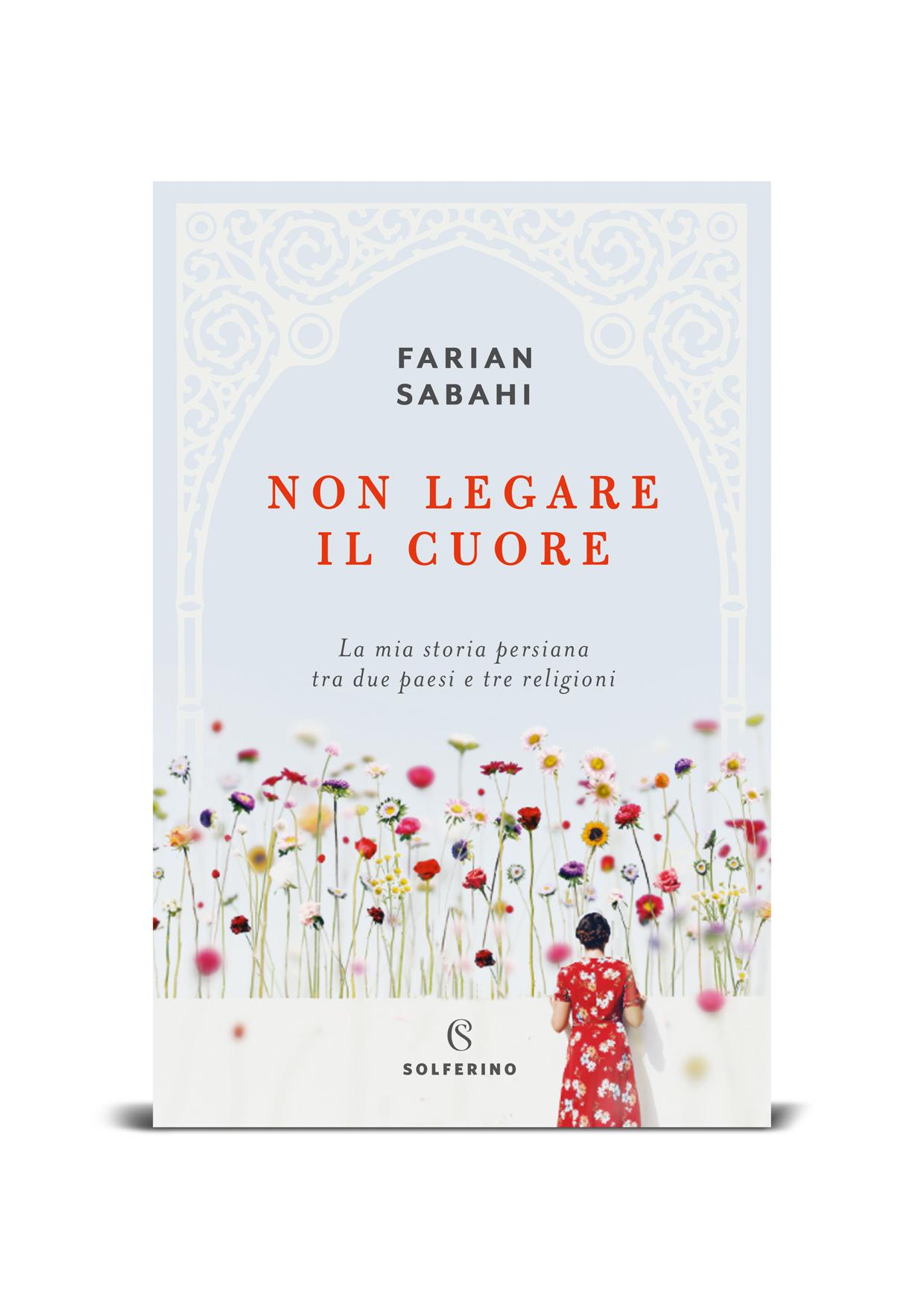 Farian Sabahi a Imperia presenta il suo nuovo libro