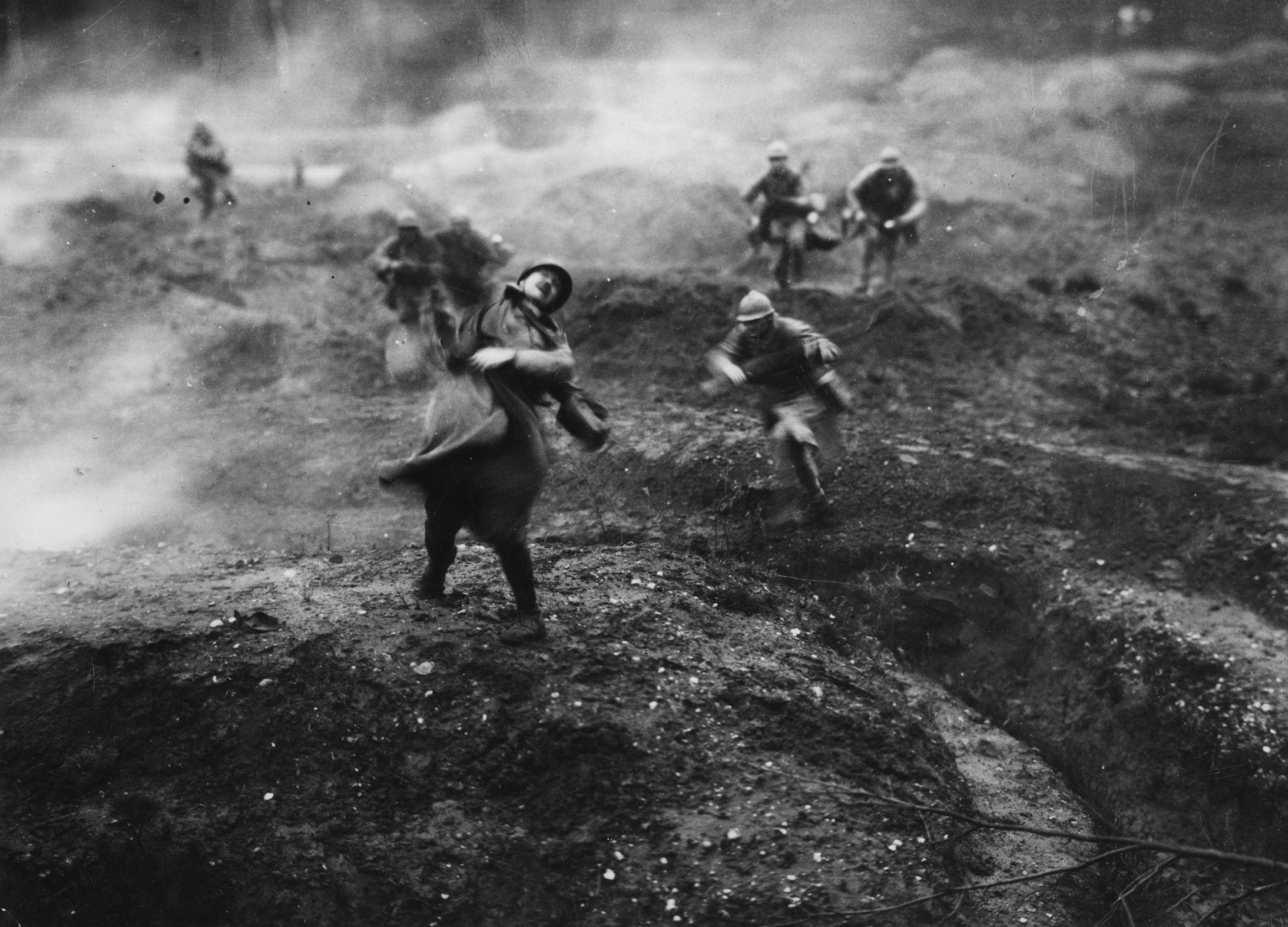 Appuntamenti con la Storia e la Prima Guerra Mondiale