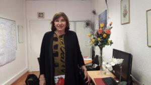 Laurence Navalesi - Mairie de Nice: Subdéléguée aux relations transfrontalières et aux relations avec les écoles privées et aux cultes.