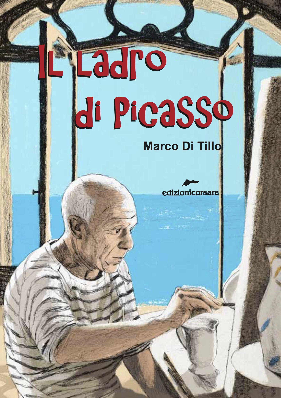 Picasso a Cannes una storia tutta da leggere