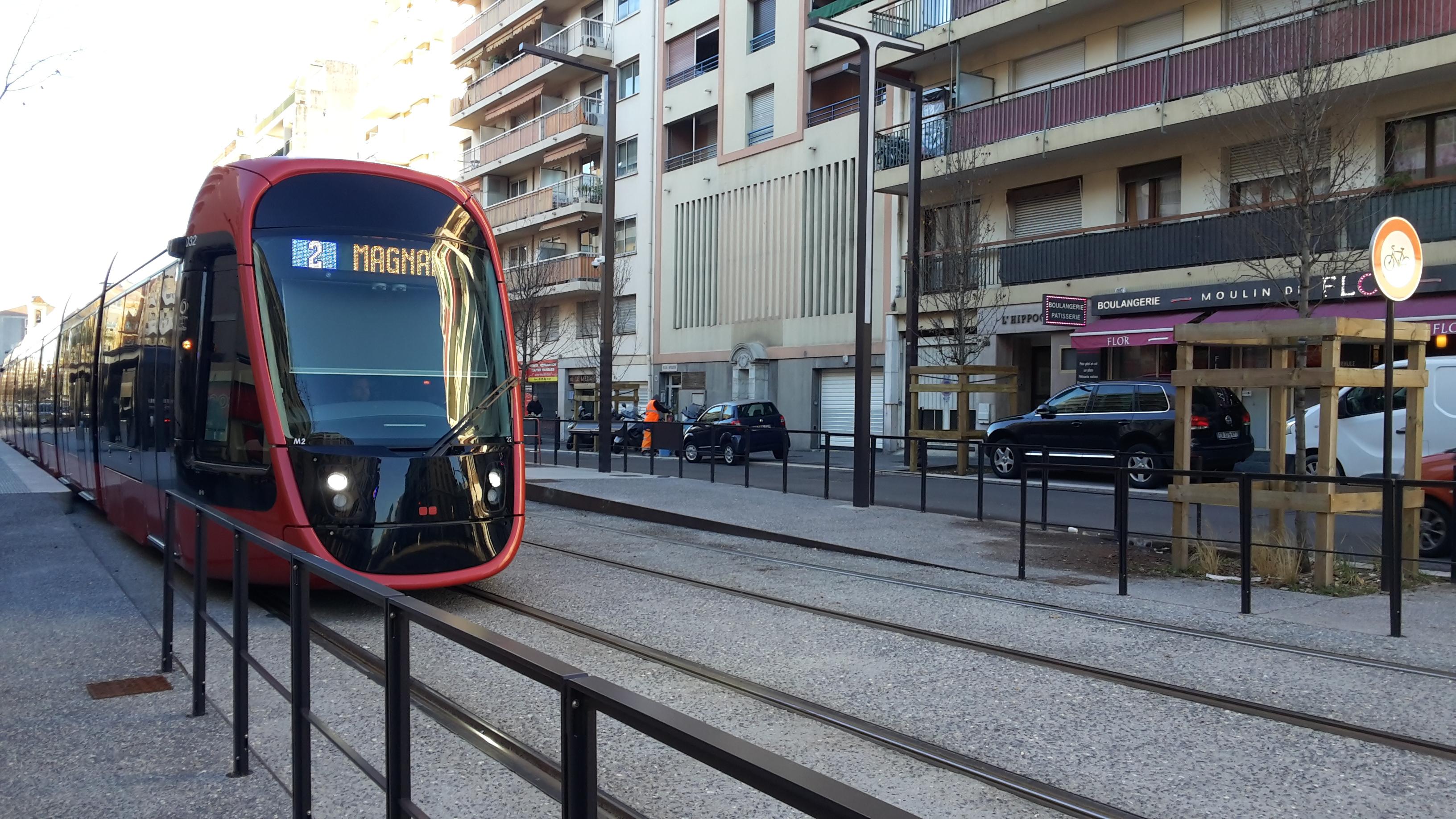 Sciopero dei trasporti in Francia