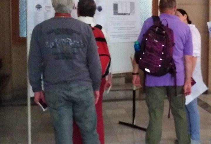 Italiani al voto al Consolato di Nizza