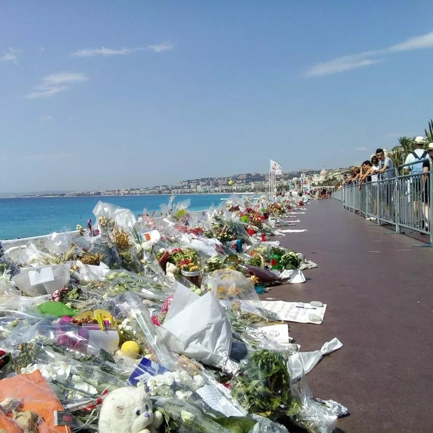 Attentato di Nizza