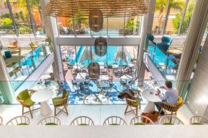 Quality of Life: si parla anche di Cipolla egiziana ligure al Novotel di Monaco