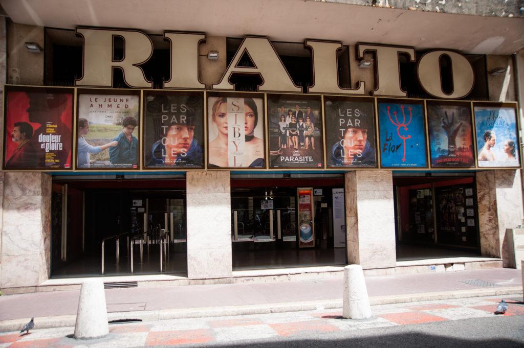 Cinéma Rialto Nice