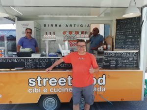 Streetfood Cagnes-sur-mer