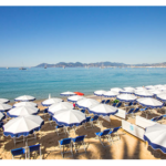 spiagge a Cannes Plage Zamenhof