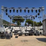 Arena Festival a Camporosso
