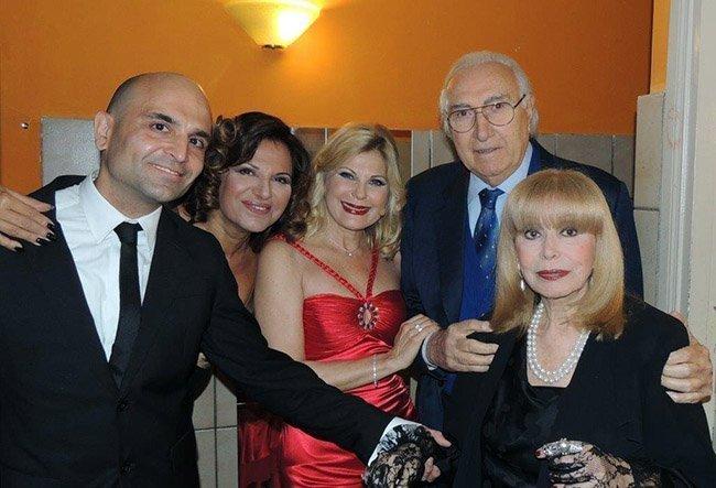 Sanremo Canta Napoli, ecco il festival