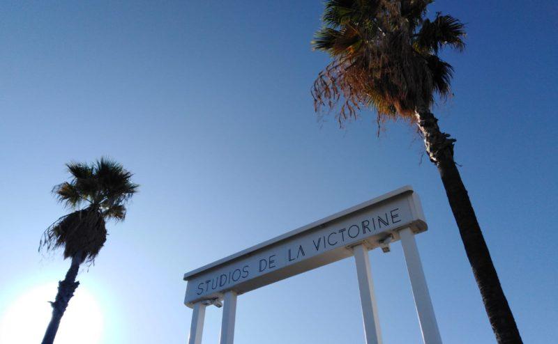 La Victorine