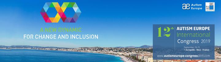 Autism Europe, al via a Nizza il congresso internazionale