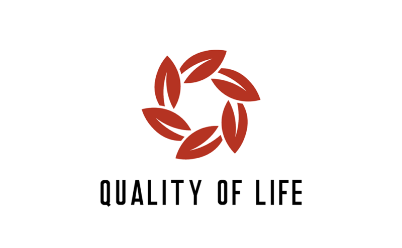 Quality of Life - Logo