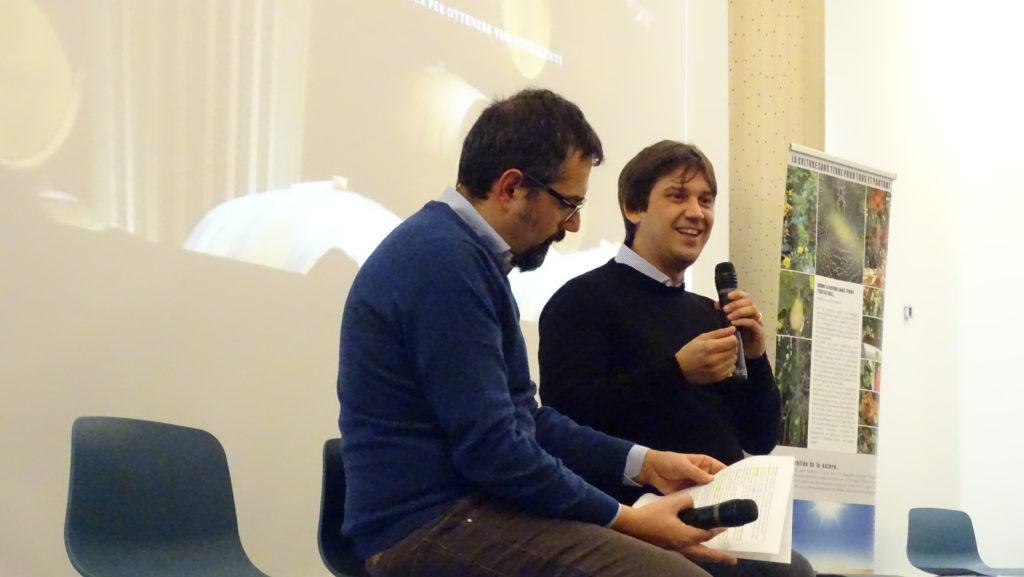 Ignazio Dogliani a Quality of Life presenta l'azienda di famiglia, la vini Batasiolo