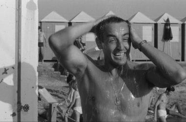 Vittorio Gassman Re della Commedia