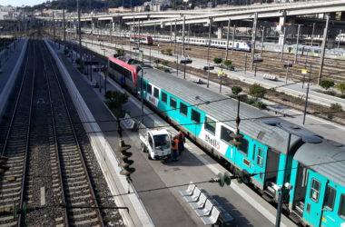 Trasporti Francia Italia
