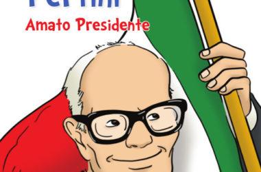Sandro Pertini Amato Presidente