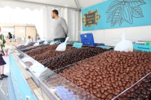 pain amour et chocolat ad Antibes