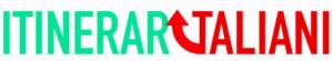 Il logo di Itineraritaliani