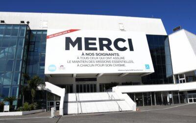 Vaccini a Cannes: le prime cifre