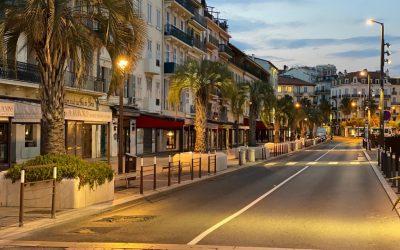 Una canzone per Cannes