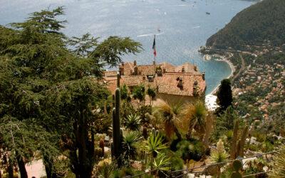 Estate Costa Azzurra #8