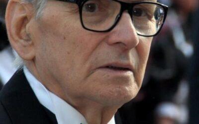 Morto Morricone, protagonista anche a Cannes