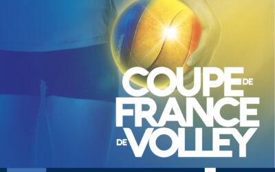 RC Cannes alla Final Four di volley