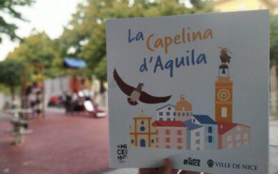 La Capelina: piccole storie per piccoli nizzardi
