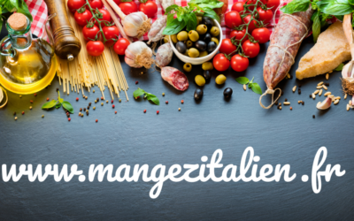 Mangezitalien: il super italiano di qualità è on line