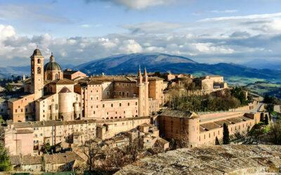Urbino attende un nuovo assedio francese