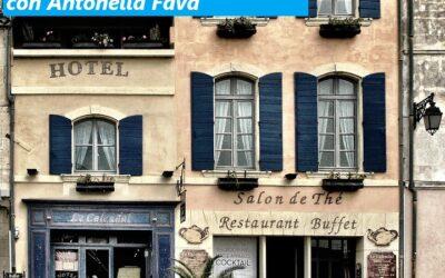 Turismo Costa Azzurra: CÔTE À CÔTE a Grasse