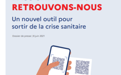 Da oggi in Francia entra in vigore il pass sanitario: ecco come funziona