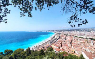 Notizie dalla Costa Azzurra in lingua italiana