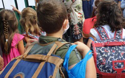 In Francia si torna a scuola